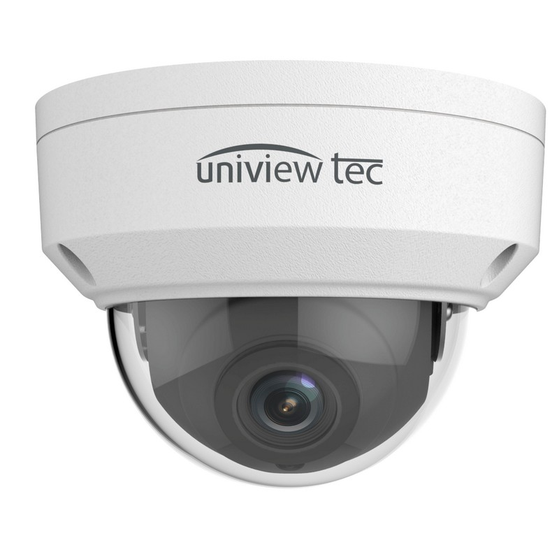2MP True Day/Night WDR IR Fixed Lens Vandal Dome Camera