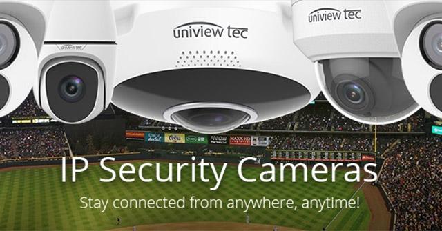 IP-Security-Cameras