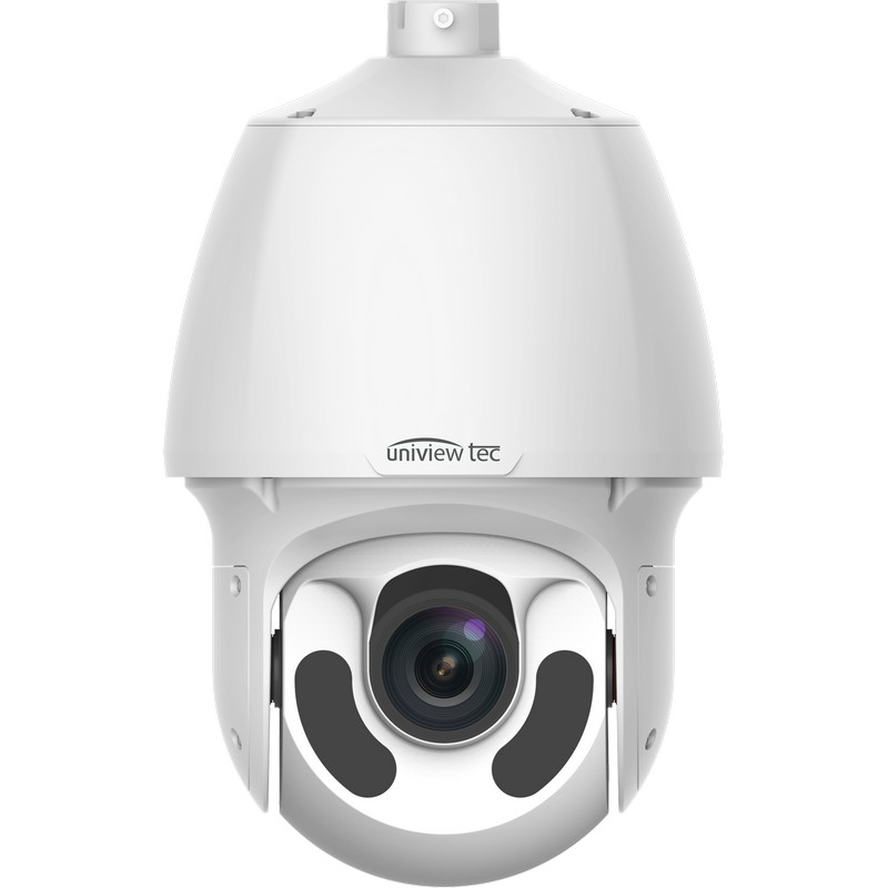 2MP 30x True Day/Night WDR IR PTZ DOME_Front View