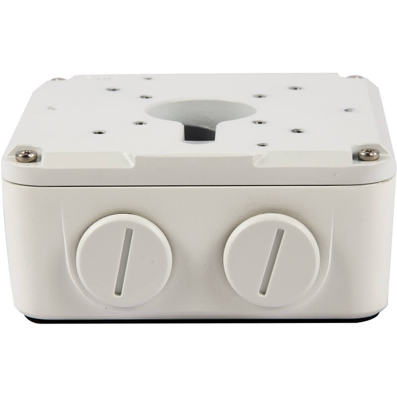 "Junction Box 125 x 125 x 55mm (4.9 x 4.9 x 2.2"")_01"