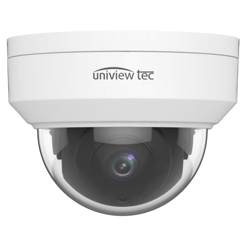 4MP True Day/Night WDR IR Fixed Lens Vandal Dome Camera