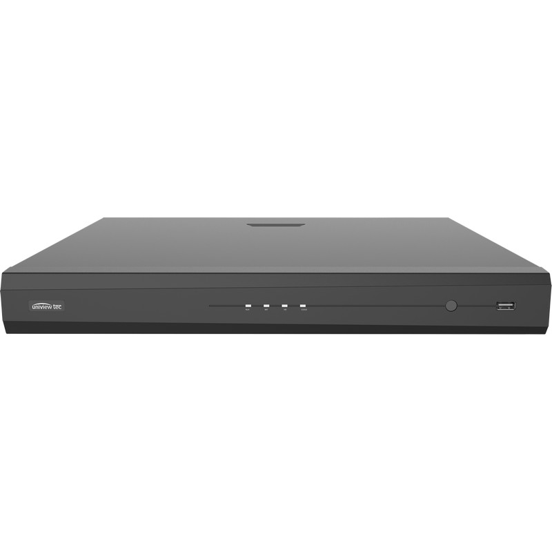 16Ch 16 PoE 12MP Resolution H.265 NVR 2 SATA_02