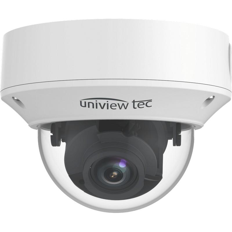 4MP True Day/Night WDR IR Varifocal Lens Vandal Dome Camera