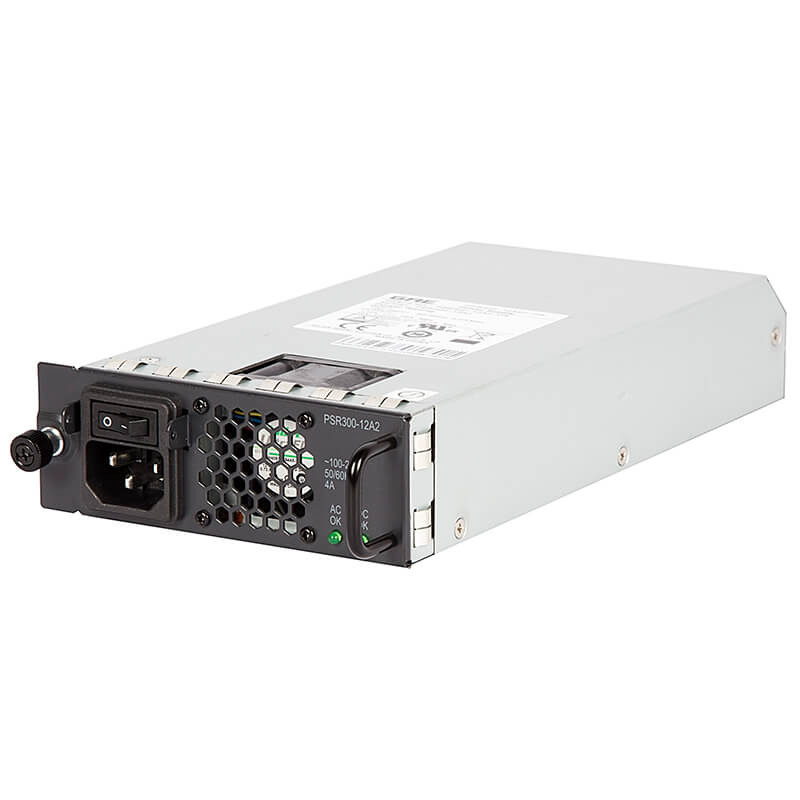 NVR Redundant Power Supply