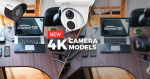 Uniview Technology Expands 4K Camera Portfolio with 2 New Models