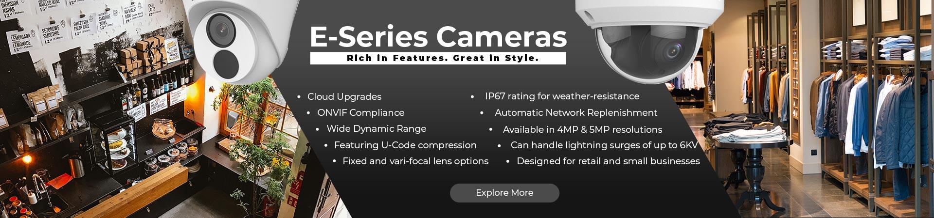 E-Series-Camera